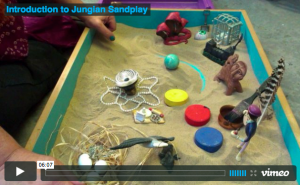 Video: Introduction to Jungian Sandplay
