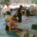 Aegina, Greece – Workshop. 2006